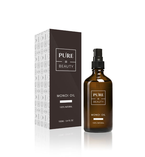 Pure=Beauty Monoi Oil 100ml