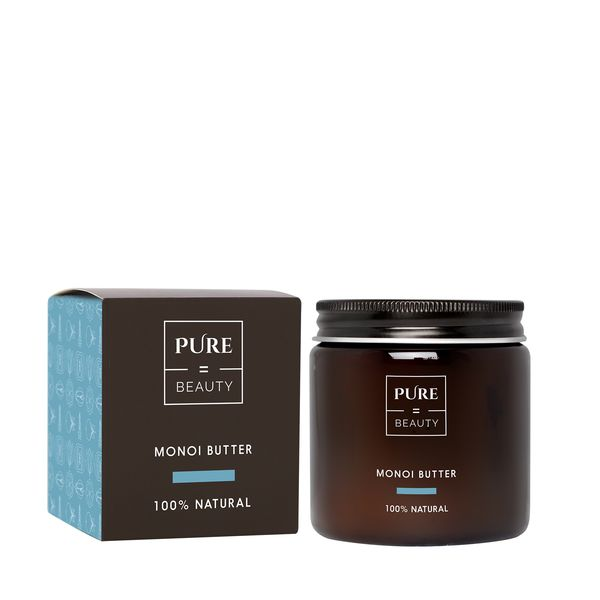 Pure=Beauty Monoi Butter 100ml